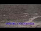 大雨で激しい赤土流出の宮良
